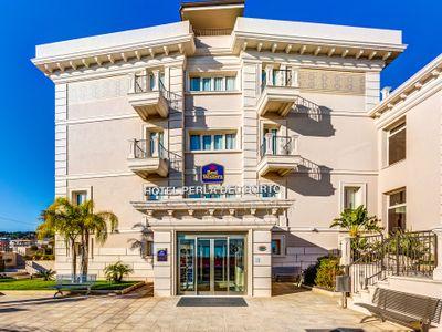 sale meeting e location eventi Catanzaro - Best Western Plus Hotel Perla Del Porto
