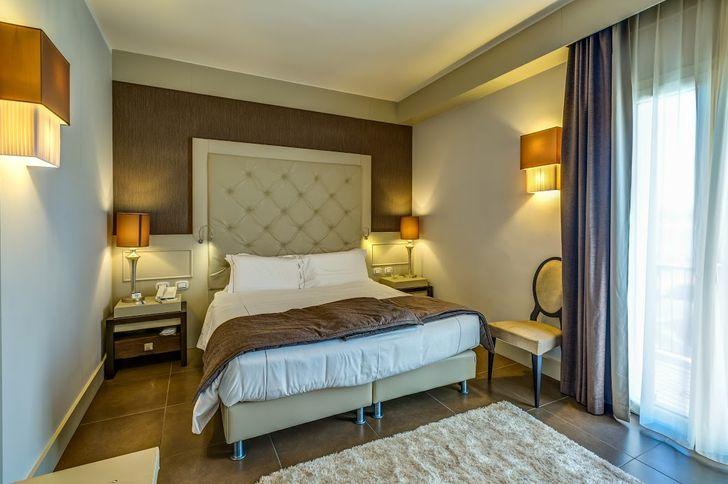 Best Western Plus Hotel Perla Del Porto foto 13