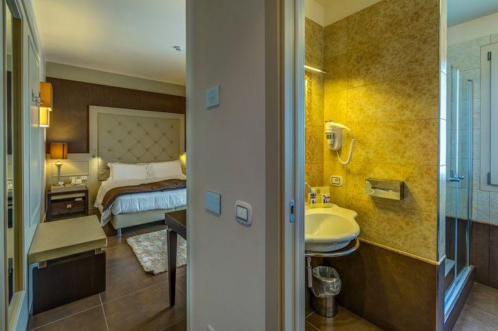 Best Western Plus Hotel Perla Del Porto foto 11