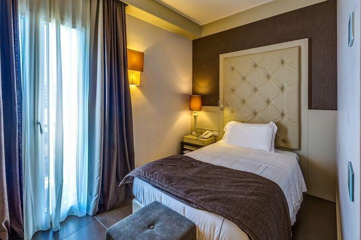 Best Western Plus Hotel Perla Del Porto foto 14