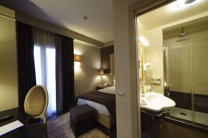 Best Western Plus Hotel Perla Del Porto foto 12