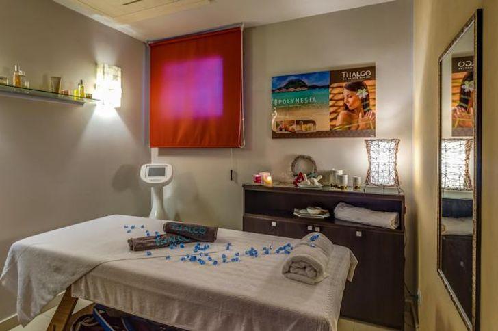 Best Western Plus Hotel Perla Del Porto foto 19
