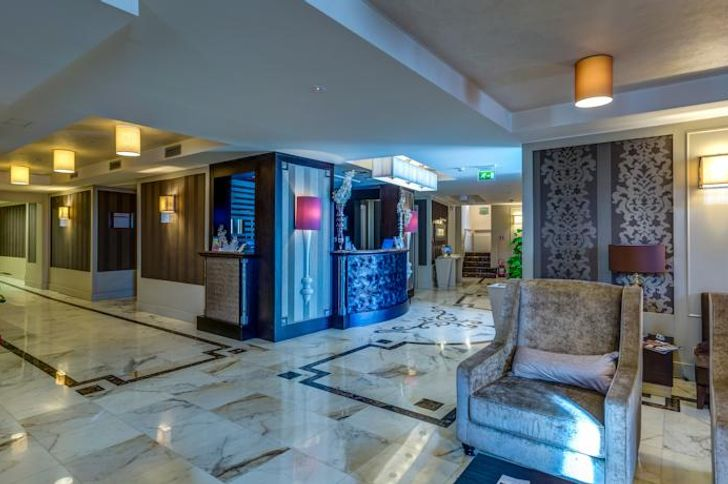 Best Western Plus Hotel Perla Del Porto foto 5