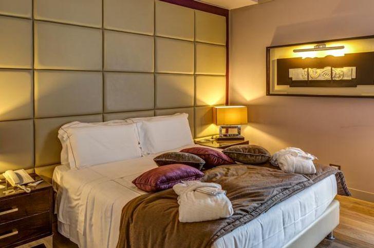 Best Western Plus Hotel Perla Del Porto foto 15
