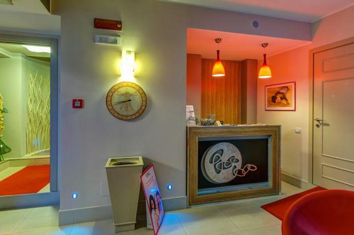 Best Western Plus Hotel Perla Del Porto foto 3