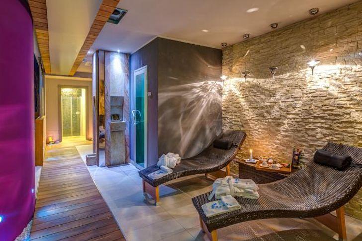 Best Western Plus Hotel Perla Del Porto foto 18