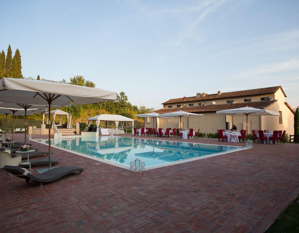 Sale meeting antica tabaccaia resort terranuova bracciolini - Piscina terranuova bracciolini ...