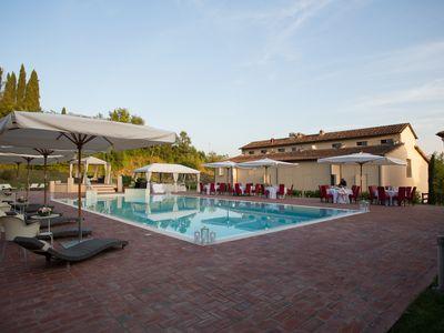sale meeting e location eventi Terranuova Bracciolini - Antica Tabaccaia Resort