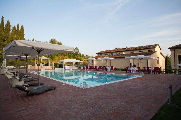 Antica Tabaccaia Resort foto 1