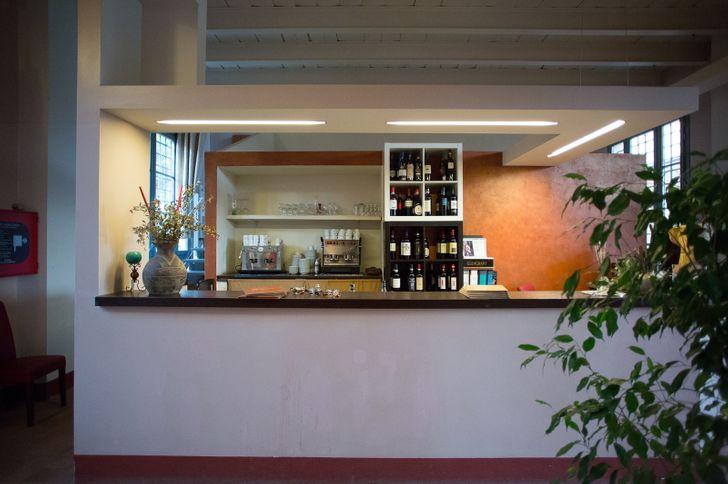 Antica Tabaccaia Resort foto 9