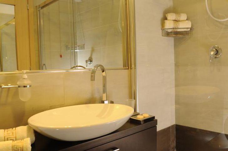 Antica Tabaccaia Resort foto 13