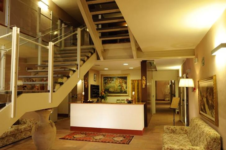 Antica Tabaccaia Resort foto 8
