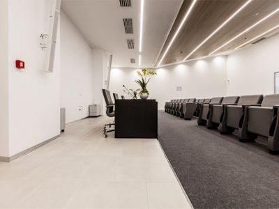 sale meeting e location eventi Porto Mantovano - Meeting in Armonia