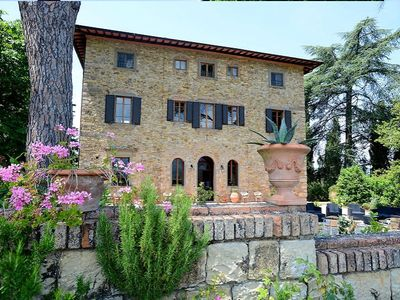 sale meeting e location eventi Greve in Chianti - Relais Fattoria Valle