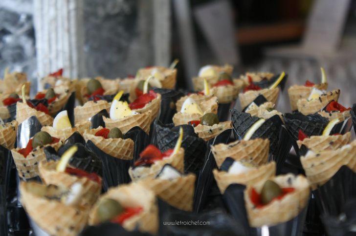 Le Troi Chef Catering foto 5
