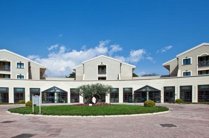 Grand Hotel Villa Itria Catania foto 1