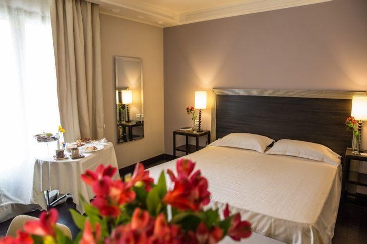 Grand Hotel Villa Itria Catania foto 15