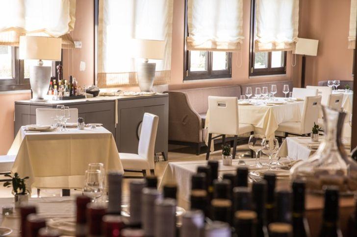 Grand Hotel Villa Itria Catania foto 4