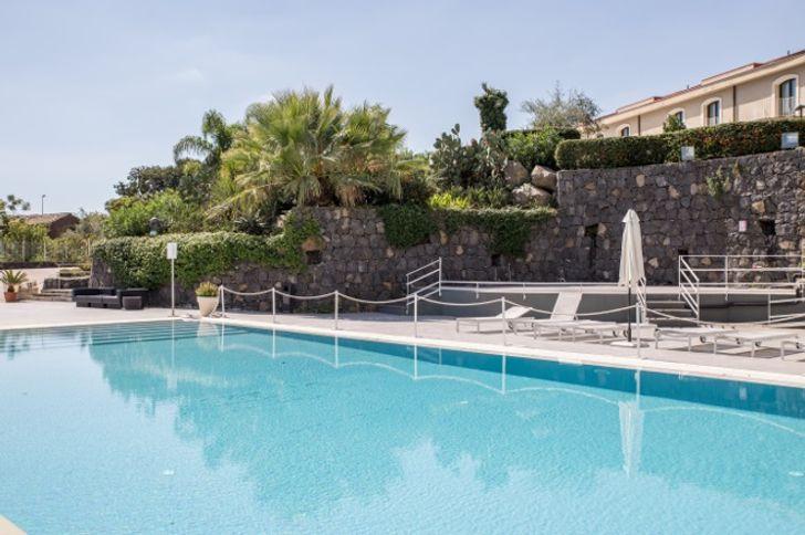 Grand Hotel Villa Itria Catania foto 8
