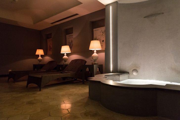 Grand Hotel Villa Itria Catania foto 10