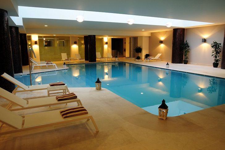 Grand Hotel Villa Itria Catania foto 11