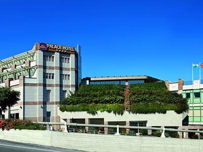 sale meeting e location eventi San Marino - Best Western Palace Hotel