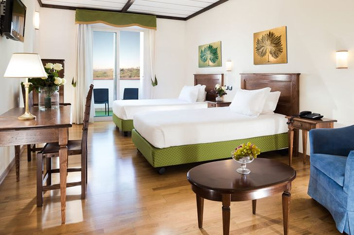 Best Western Palace Hotel foto 5