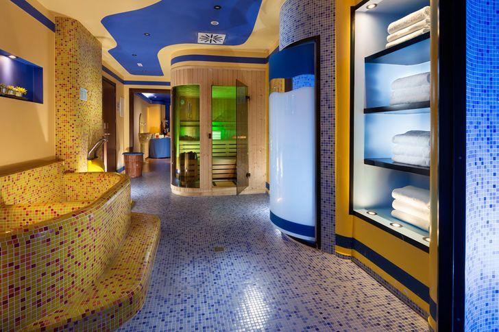Best Western Palace Hotel foto 6