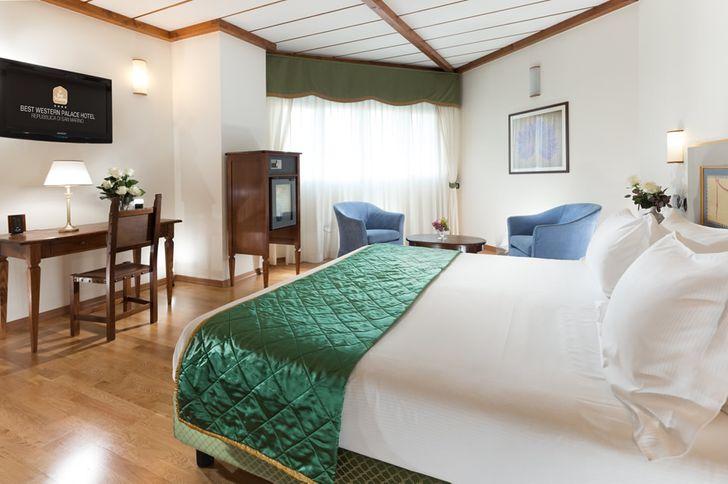 Best Western Palace Hotel foto 15