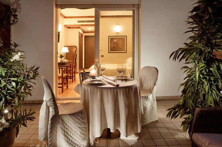 Best Western Palace Hotel foto 17