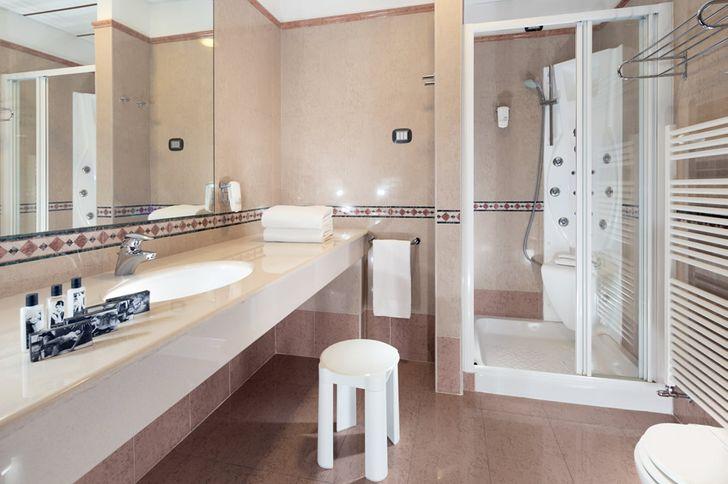 Best Western Palace Hotel foto 18