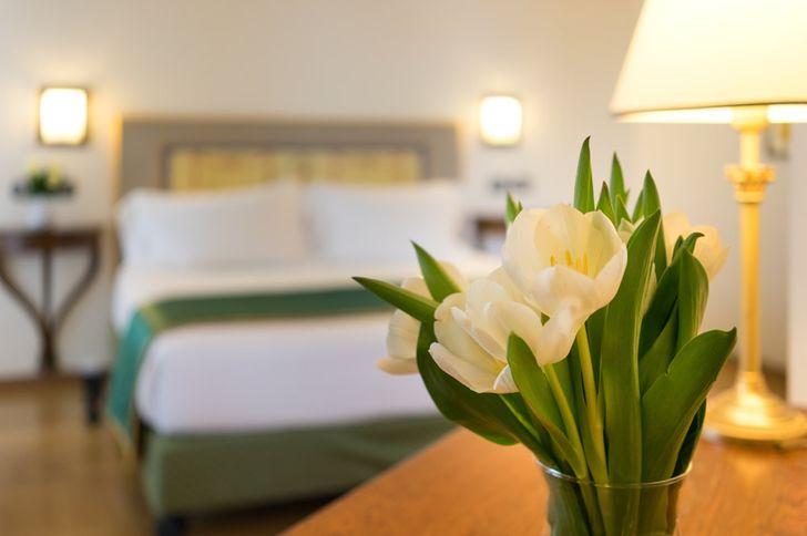 Best Western Palace Hotel foto 20