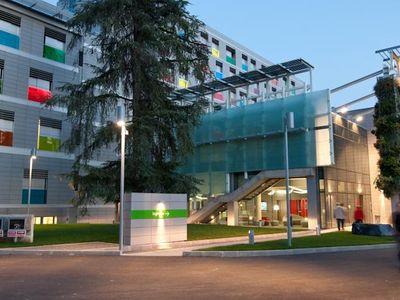 sale meeting e location eventi Bologna - Camplus Guest Bononia