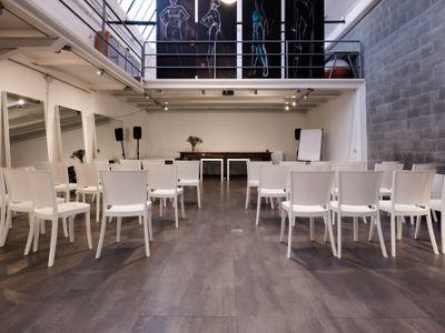 sale meeting e location eventi Milano - Studio C8