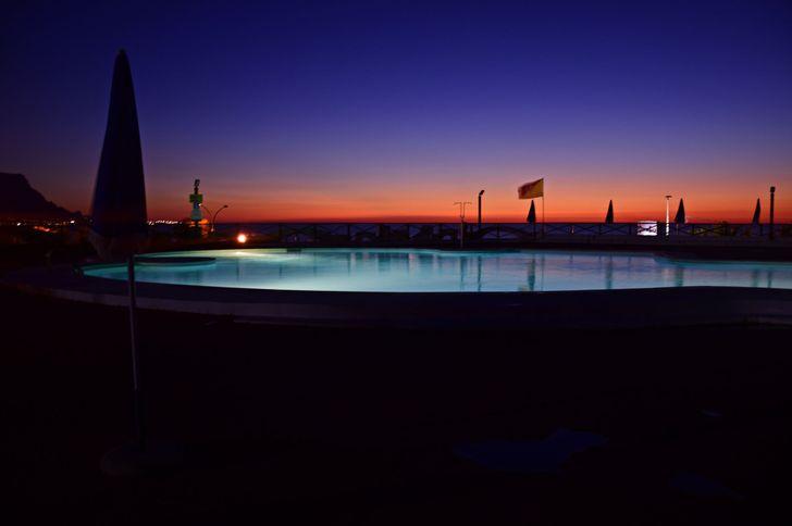 Saracen Sands Hotel & Congress Centre - Palermo foto 11