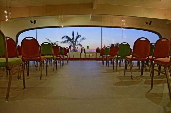 Saracen Sands Hotel & Congress Centre - Palermo foto 2