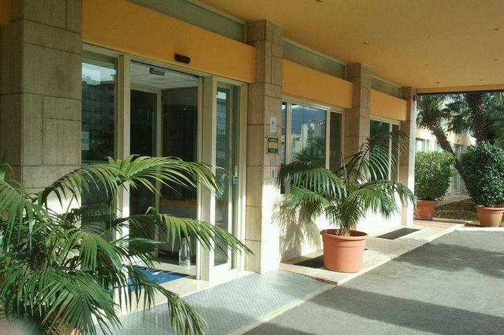 Cit Hotels Dea Palermo foto 2