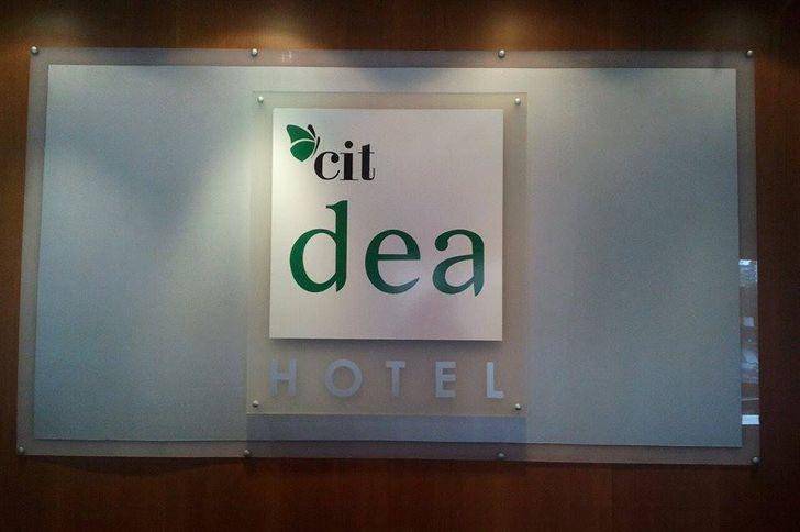 Cit Hotels Dea Palermo foto 3