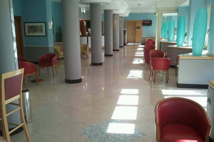 Cit Hotels Dea Palermo foto 4