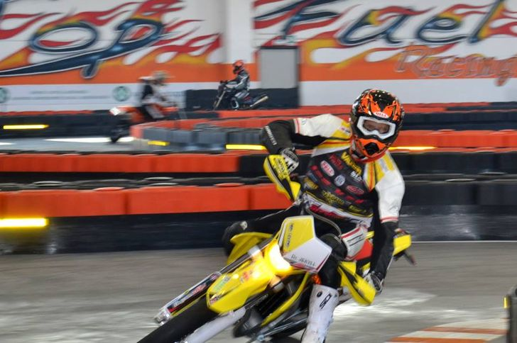 Topfuel Racing Milan Arena foto 7
