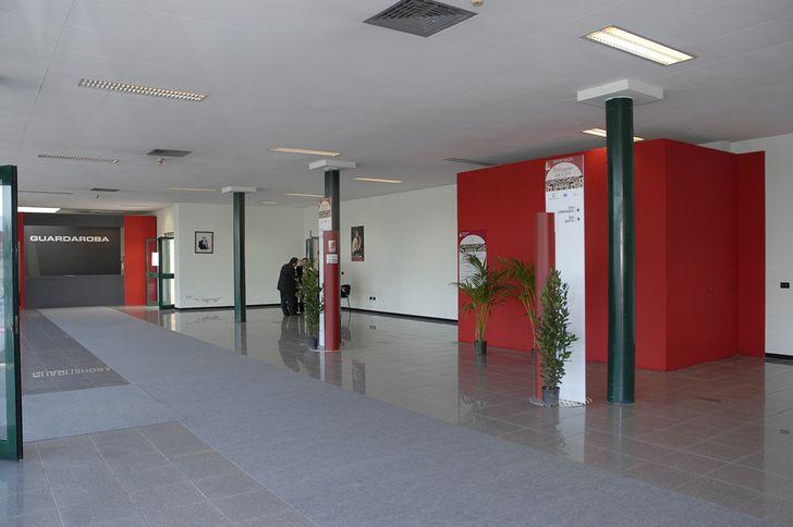 Centro Fieristico Umbriafiere foto 7