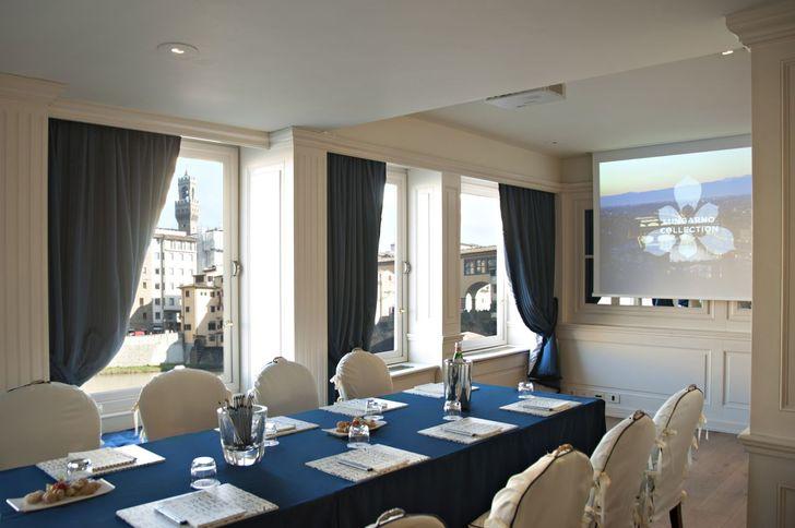Hotel Lungarno foto 9