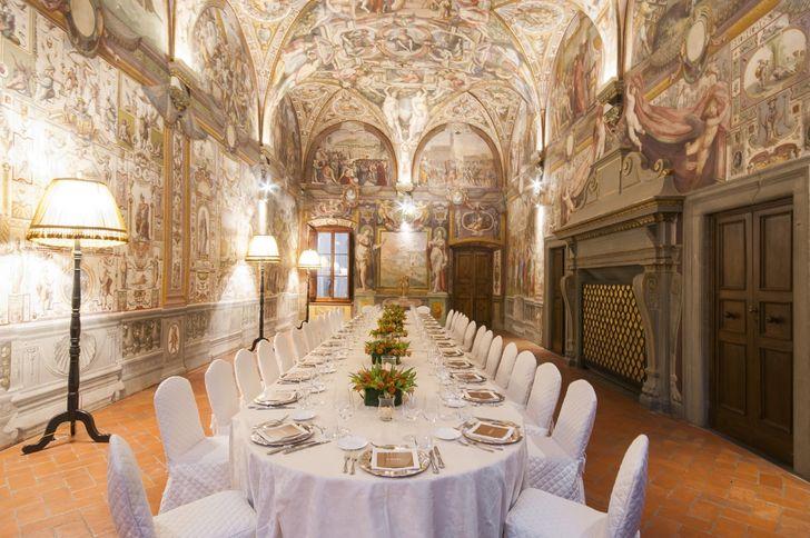 Hotel Lungarno foto 13
