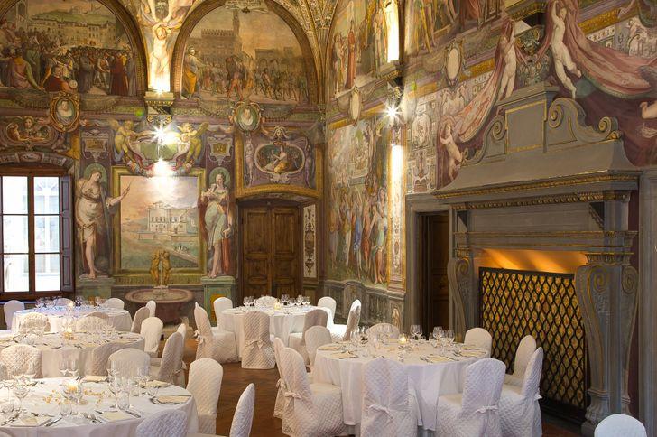 Hotel Lungarno foto 14