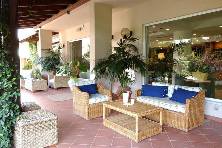 Hotel Eden foto 8