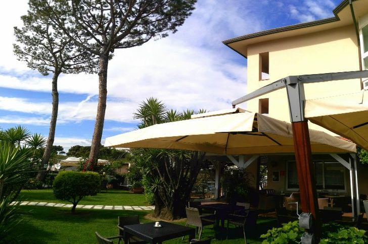 Hotel Eden foto 6
