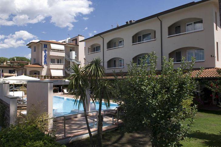Hotel Eden foto 9
