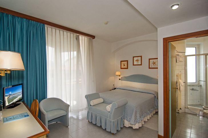 Hotel Eden foto 12
