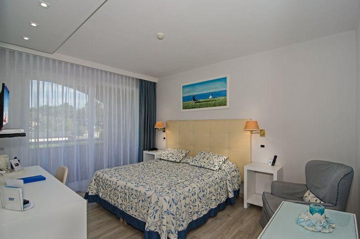 Hotel Eden foto 11