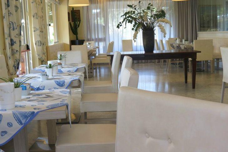 Hotel Eden foto 19